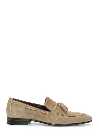George Hogg Ayakkabı Sarı